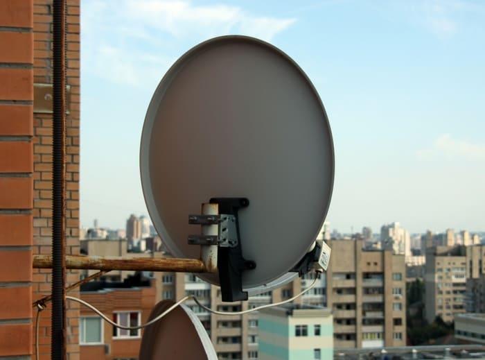 Антенна для ТВ