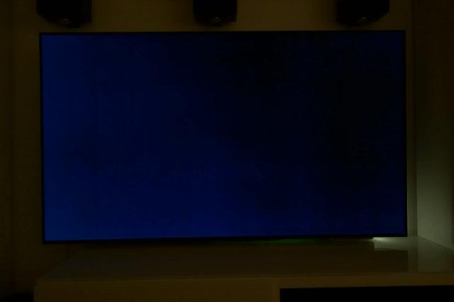 Не работает матрица экрана на телевизоре LG