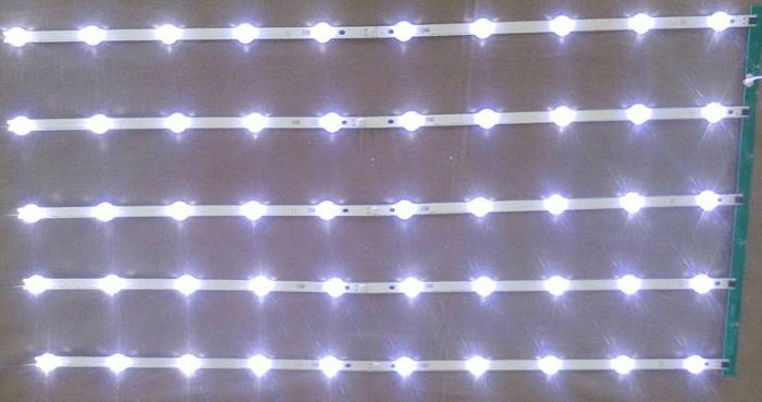 Светодиодные ленты для подсветки
