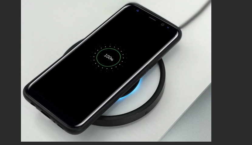 Правильное использование беспроводной зарядки на Samsung Galaxy S9