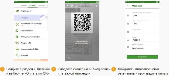 считать qr-код онлайн