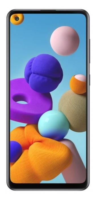 лучшие смартфоны Samsung: Galaxy A12