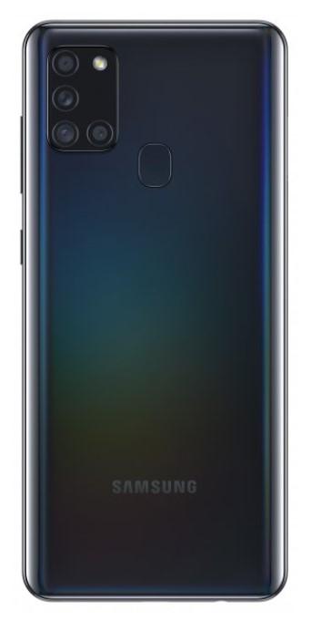 лучшие смартфоны Samsung: Galaxy A12A12