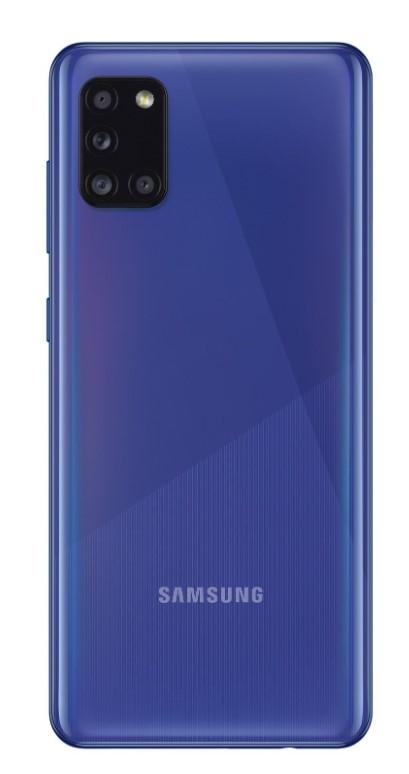 лучшие смартфоны Samsung: Galaxy M31