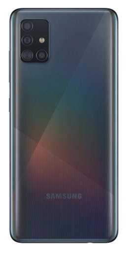 лучшие смартфоны Samsung: Galaxy A51