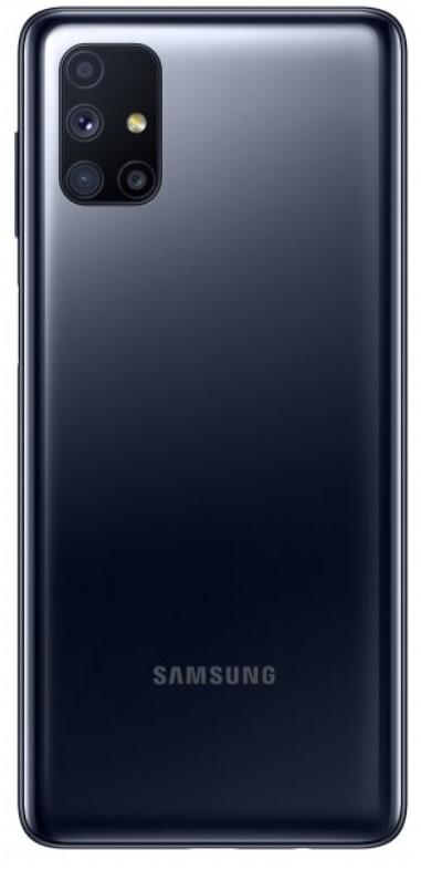 лучшие смартфоны Samsung: Galaxy M51